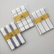 40x60cm Cotton Napkins placemat heat insulation mat dining table comfortable Napkin fabric placemats Background