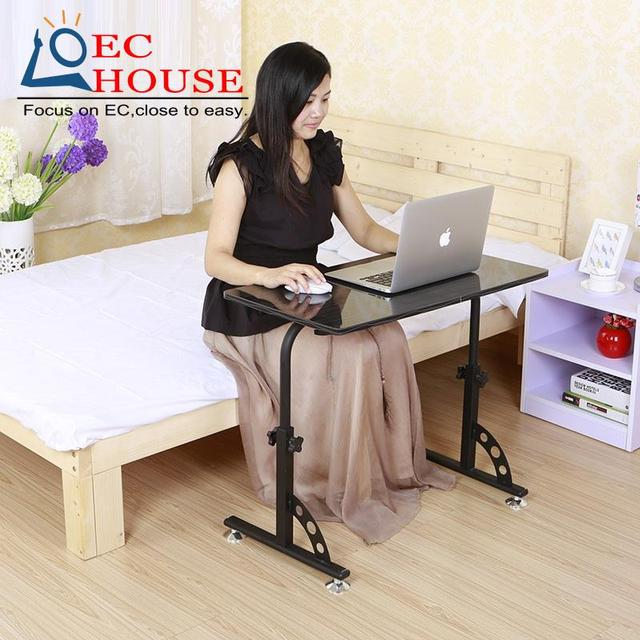 Tiger father laptop bed with simple bedside mobile learning desk bag FREE SHIPPING
