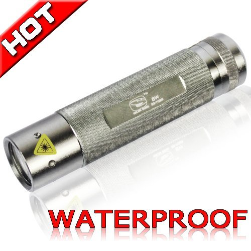 portable style super bright outdoor Torch Handy LED Flashlight Waterproof lamp camping lights (1-2 lot free shipping) 7028