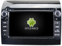 Android CAR Audio DVD Player FOR FIAT Ducato CITROEN Jumper Gps Car Multimedia Device Unit Receiver