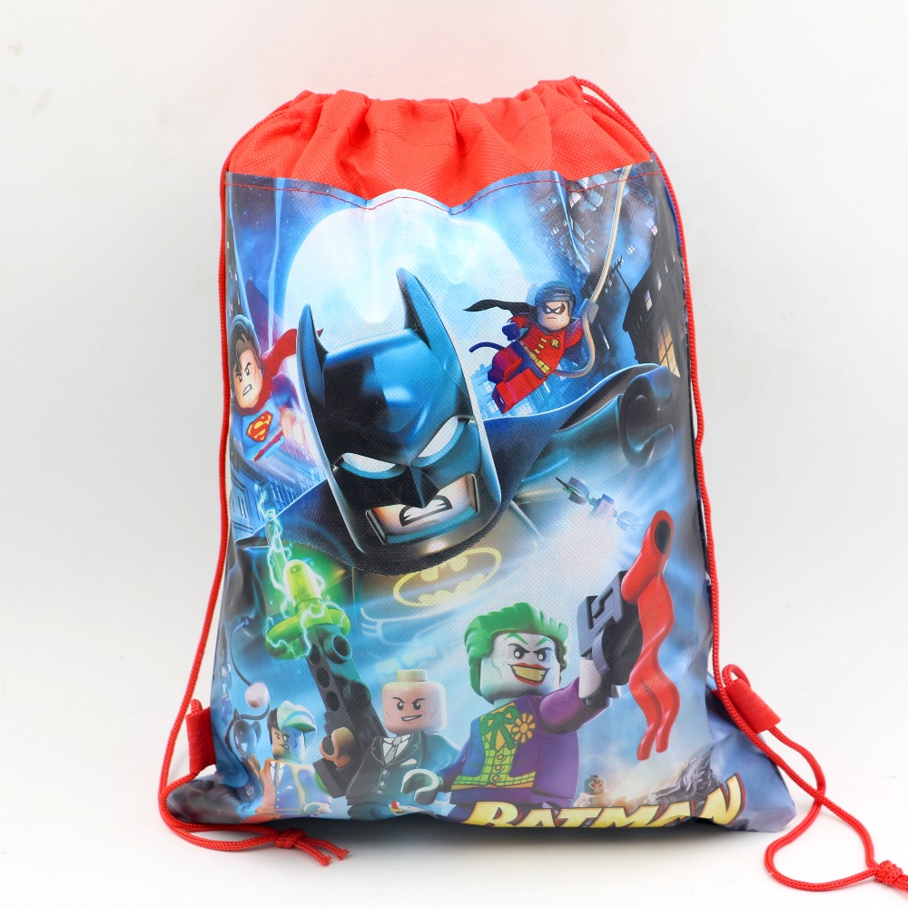Compare Prices on Superhero Drawstring Bags- Online Shopping/Buy ...