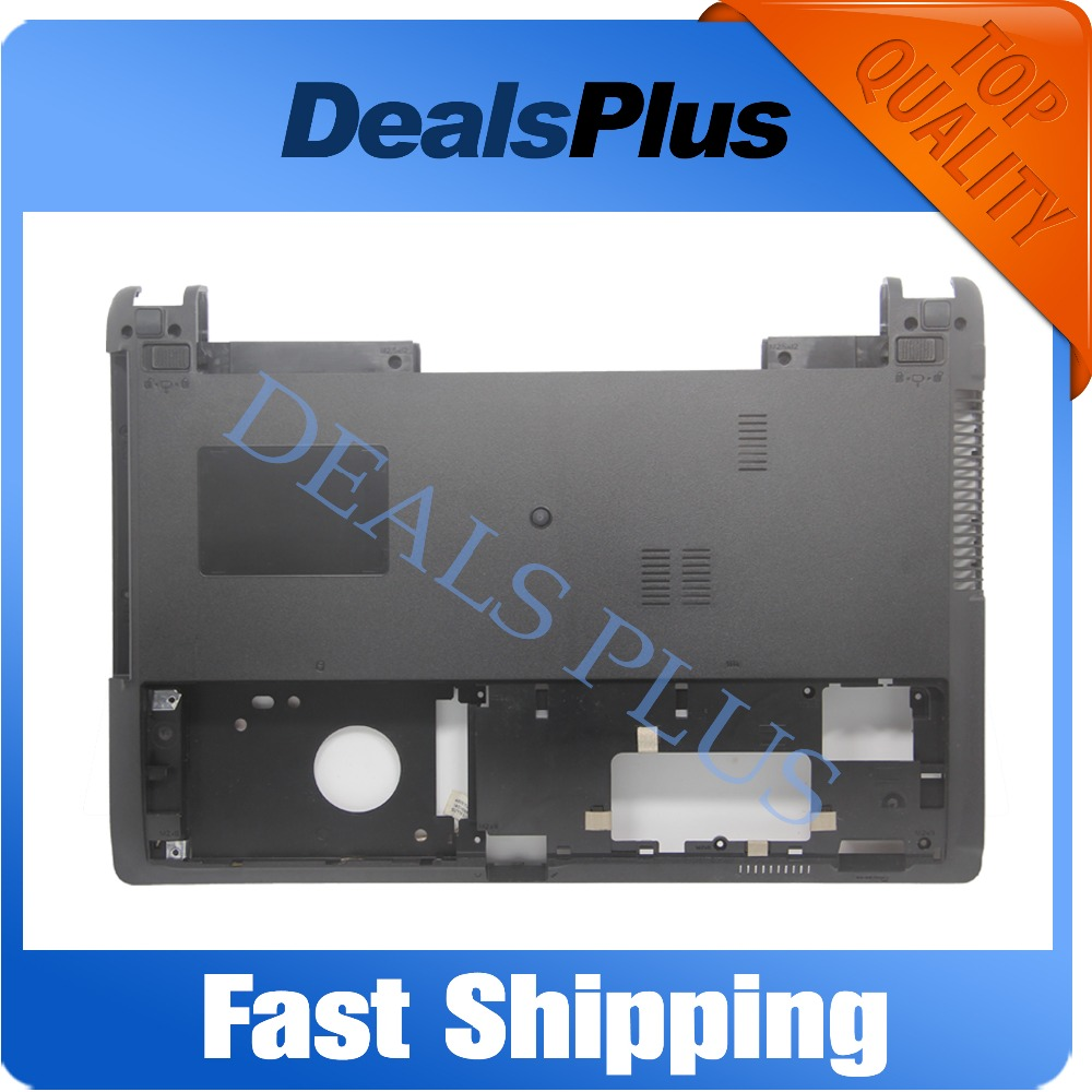Replacement New Black Laptop Bottom Base Case Cover D Shell For Asus X44 X44H K84 13GN7T1AP010-1 47KJ9BCJN10 14-inchReplacement New Black Laptop Bottom Base Case Cover D Shell For Asus X44 X44H K84 13GN7T1AP010-1 47KJ9BCJN10 14-inch