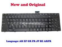 Laptop Keyboard For MSI GE60 GP60 V123322CK1 EF S1N-3ECU271-SA0 BE S1N-3EBE2C1-SA0 AR CA V139922CK1 AF S1N-3EAF2K1-SA0 V139922AK laptop keyboard for msi gt60 gt70 gx60 gx70 v123322lk1 v139922ak ar ca fr v123322fk1 be s1n 3ebe2e1 sa0 cs cz s1n 3ecz2a1 sa0