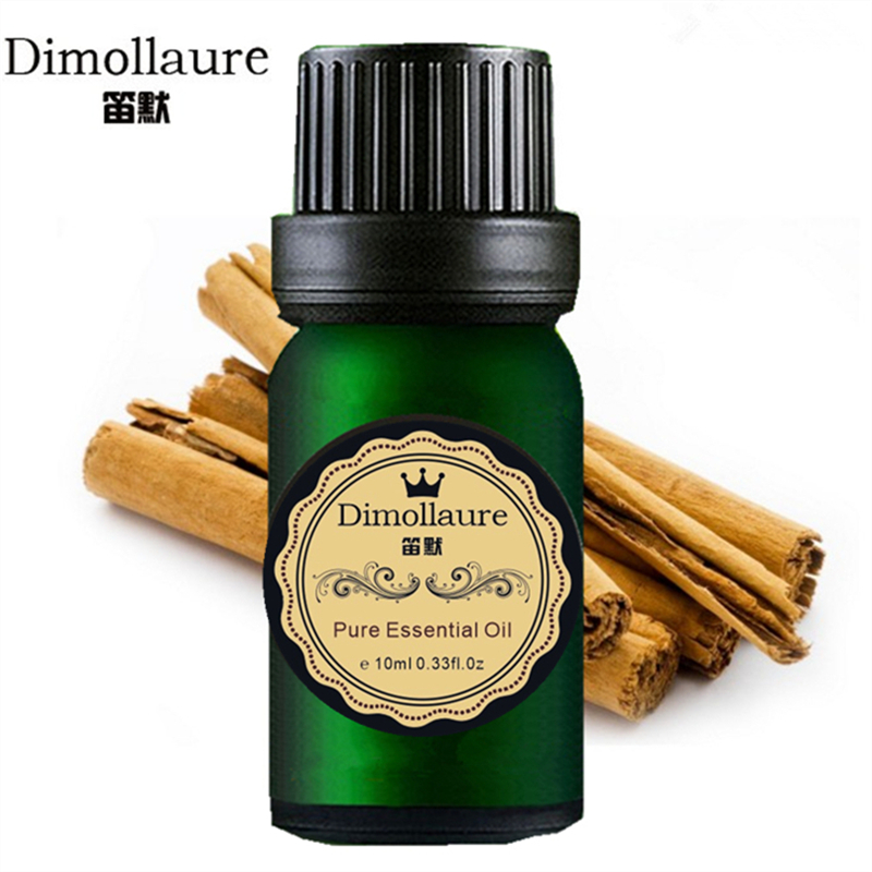 Dimollaure Jasmine Essential Oil Relax emotions fragrance lamp humidifier Aromatherapy essential oil 10