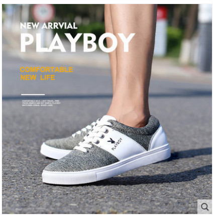 2018 new fashion tide shoes mens breathable shoes Korean version of the trend of mens shoes2018 new fashion tide shoes mens breathable shoes Korean version of the trend of mens shoes