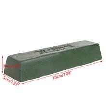 Точилка Полировка Воск паста металлов оксид хрома зеленая абразивная паста