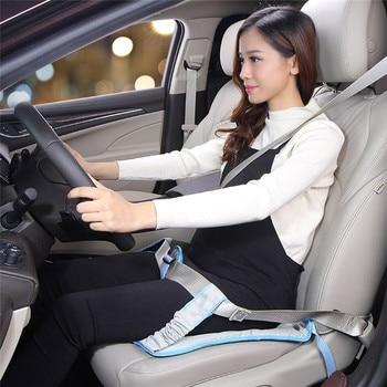 Safety Seat Belt Adjuster for Pregnant Women