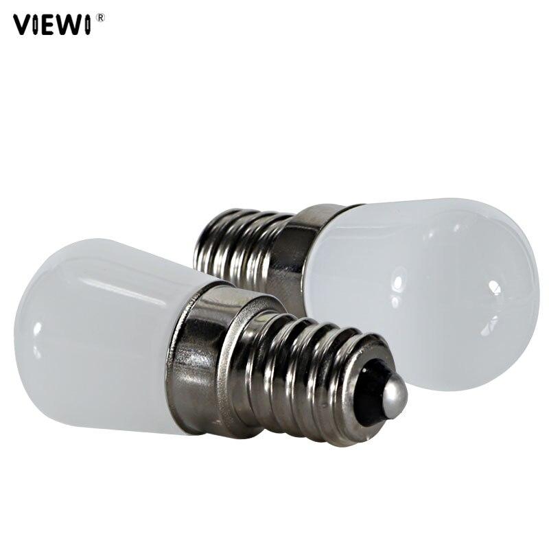 T22 E14 E12 led filament light 1 5W 12v 110v 220v COB glass shell mini Night bulb Refrigerator Fridge Freezer Chandeliers lamp in LED Bulbs Tubes from Lights Lighting