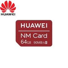 Карта памяти Huawei NM для huawei P30 / P30 Pro 90 МБ/с./с Карта памяти 64 ГБ нм карта памяти