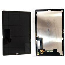Для huawei MEDIAPAD M5 10,8 «CMR-AL09 CMR-W09 Дисплей + сенсорный экран Стекло дигитайзер сборка рамка Ремонт сломанного ЖК дисплей Pantalla tab4 с ЖК-дисплеем
