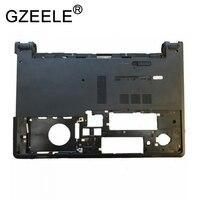 GZEELE new for Dell Inspiron 14 5458 5455 5459 series Bottom Base Case Laptop Lower Cover PN: 355G2 0355G2