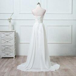 FADISTEE elegant wedding party Dresses appliques Real Photo Plus Size Vintage Lace Wedding Dresses Princess Vestido de Noivas 3