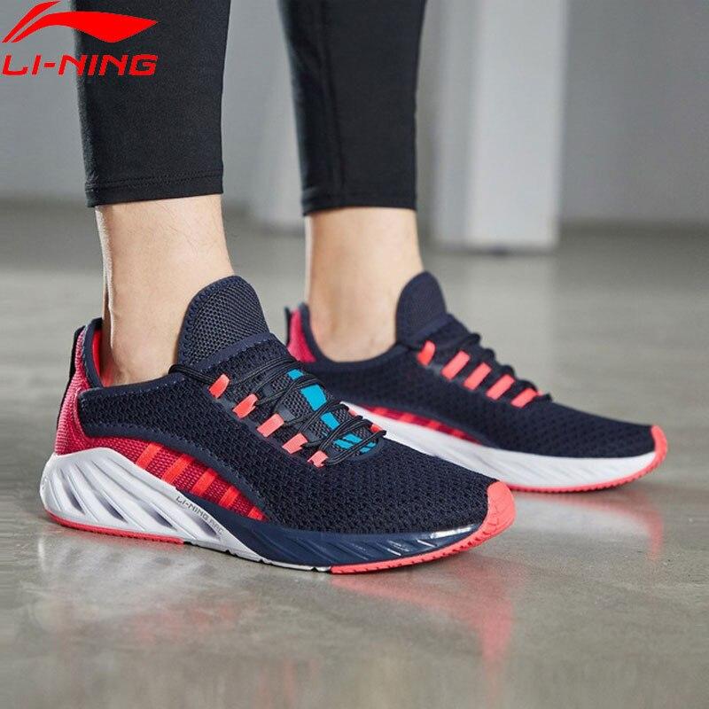 Li-Ning Men LN-ARC 2019 Cushion Running Shoes Light Weight Breathable LiNing Comfort Sport Shoes Sneakers ARHP017 XYP873Li-Ning Men LN-ARC 2019 Cushion Running Shoes Light Weight Breathable LiNing Comfort Sport Shoes Sneakers ARHP017 XYP873