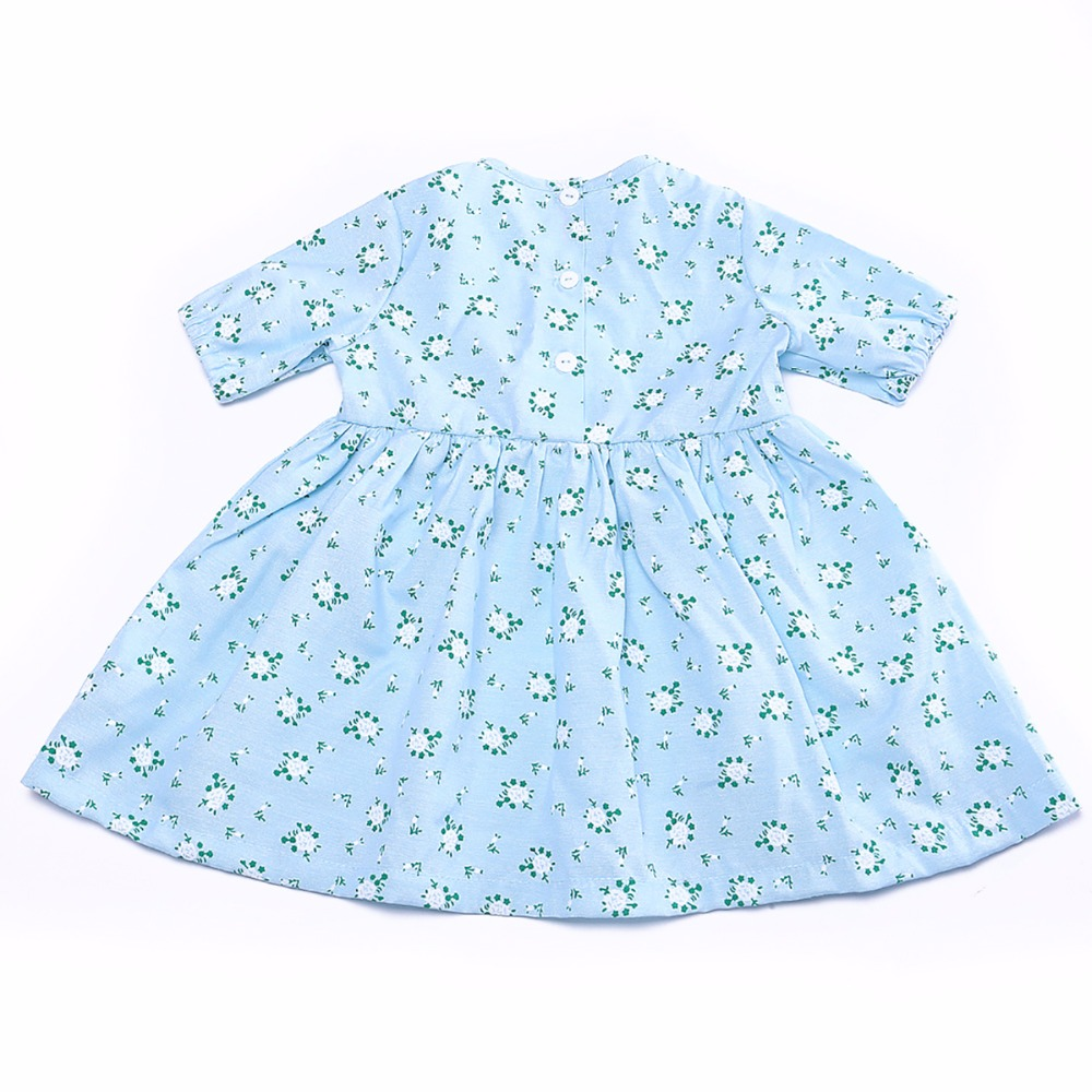 Aliexpress Com Buy Puseky Summer Dress For Baby Girls