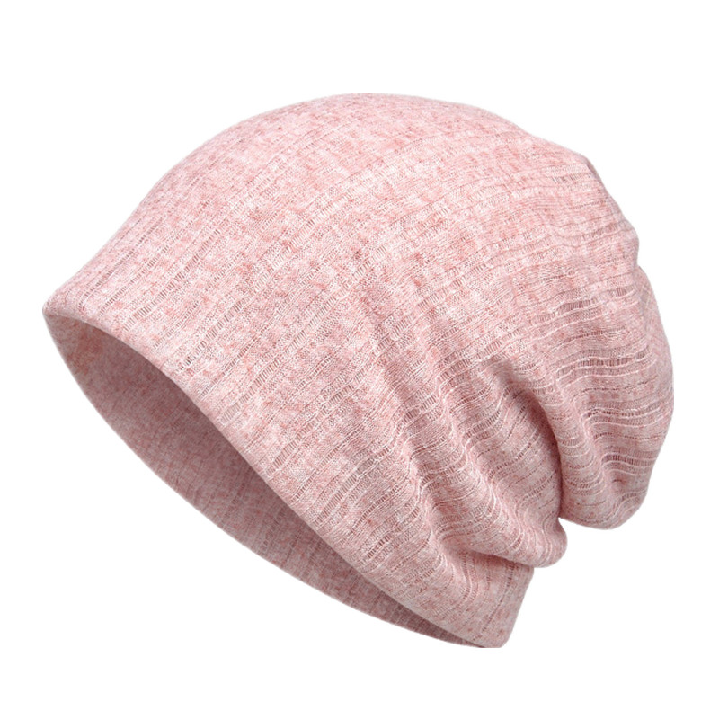 20 Different Style Summer Spring Autumn Wear Thin Beanies Lace Leaport Cross Solid Color Women Caps Lady Fashion Hats Collars Bright And Translucent In Appearance