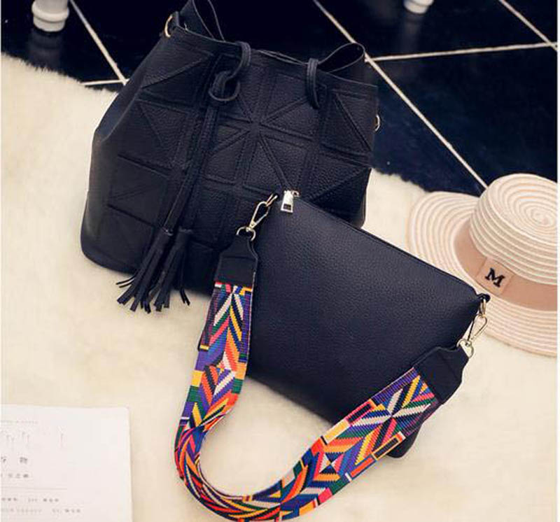 Online Get Cheap Wide Strap Shoulder Bag -Aliexpress.com | Alibaba ...