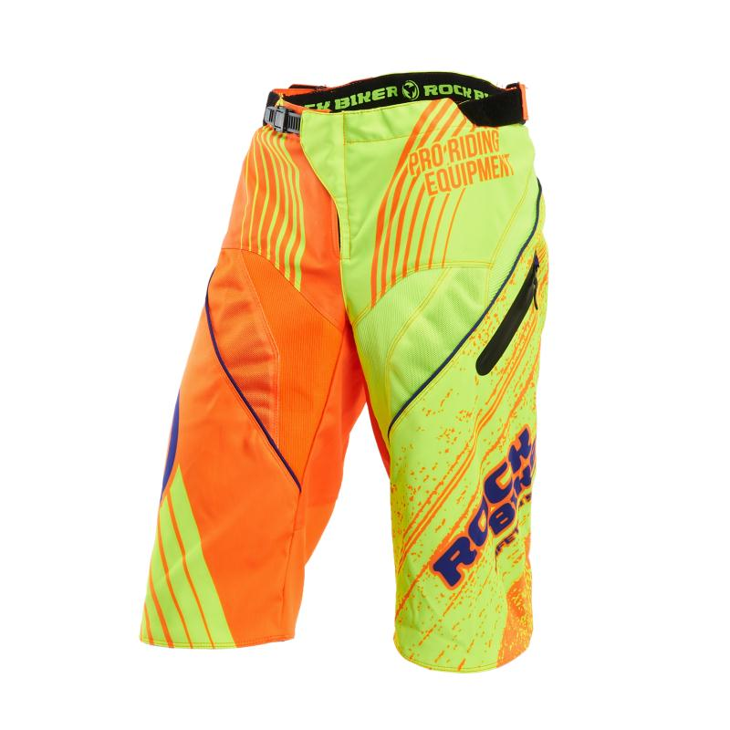 7 Colors DH Downhill Moto Shorts pant MTB Mountain Bike Short Motocross Motorcycle Bicycle BMX Riding racing Short