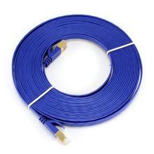 Шесть видов высокоскоростной компьютерный Сетевой провод локоть витой провод шесть видов Гигабитного широкополосного провода 2 м 3 м