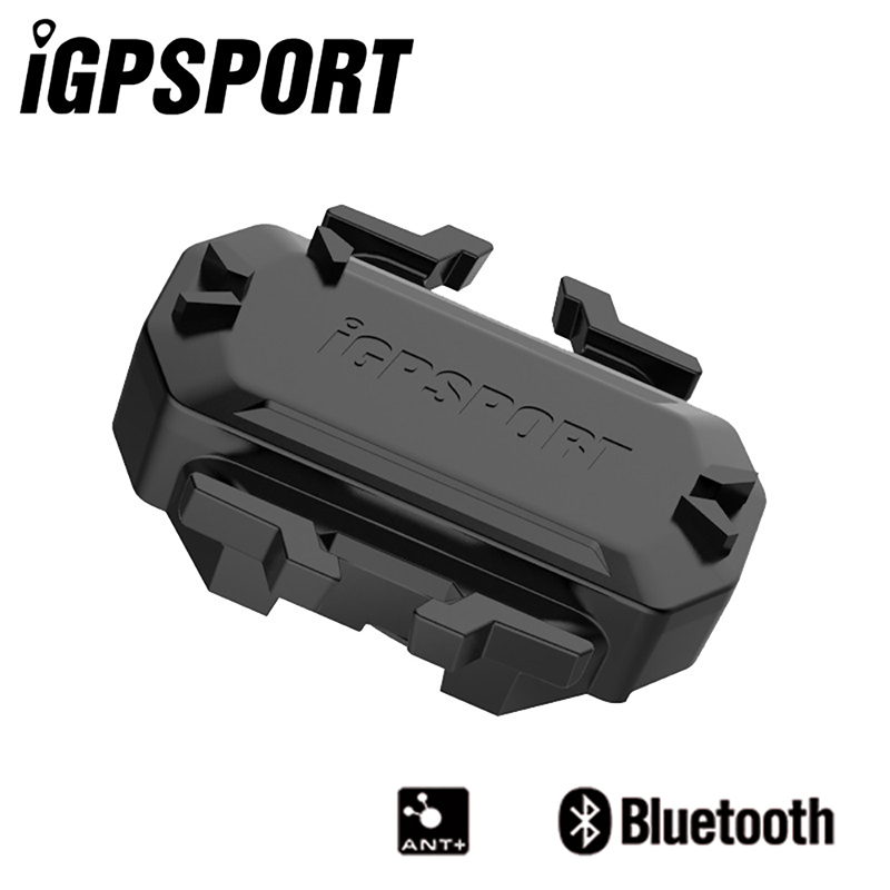 iGPSPORT SPD61 Wireless Waterproof Speed Sensor for Stopwatch Bicycle Computer for Garmin Strava Runtastic PRO Wahoo Fitness ...