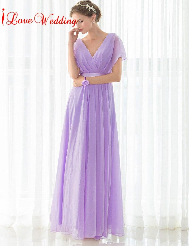 Dorable Vestidos De Dama De Menos De 100 Modelo - Ideas de Estilos ...
