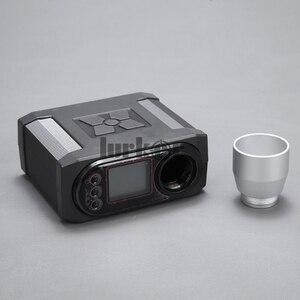 Image 4 - X3200 airsoft bb, testador de velocidade de bala, cronógrafo de tiro para caça, testador de tiro