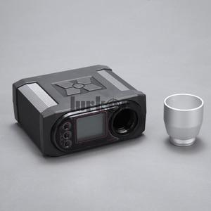 Image 4 - X3200 エアガン bb 弾速度テスター撮影クロノグラフ狩猟撮影テスター
