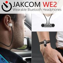 JAKCOM WE2 Wearable Inteligente Fone de Ouvido venda Quente em Fones De Ouvido Fones De Ouvido como fones de ouvido awei zte blade a610 a920bl