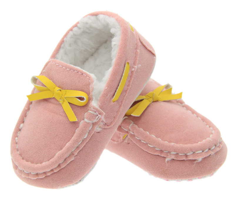 WENDYWU 2017 baby first walkers baby cartoon shoes wings brand toddler shoes more styles pink white black gold 11cm 12cm 13cm