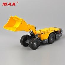 1:50 Масштаб литья под давлением copco scooptram ST14 горнодобывающая модель металлическая модель строительная техника грузовик игрушка