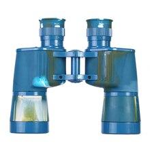 Marine 7x50 HD Binoculars Nitrogen Waterproof Lll Night Vision Wide Angle Binocular Rangefinder Telescope Camping Hunting Tools цены