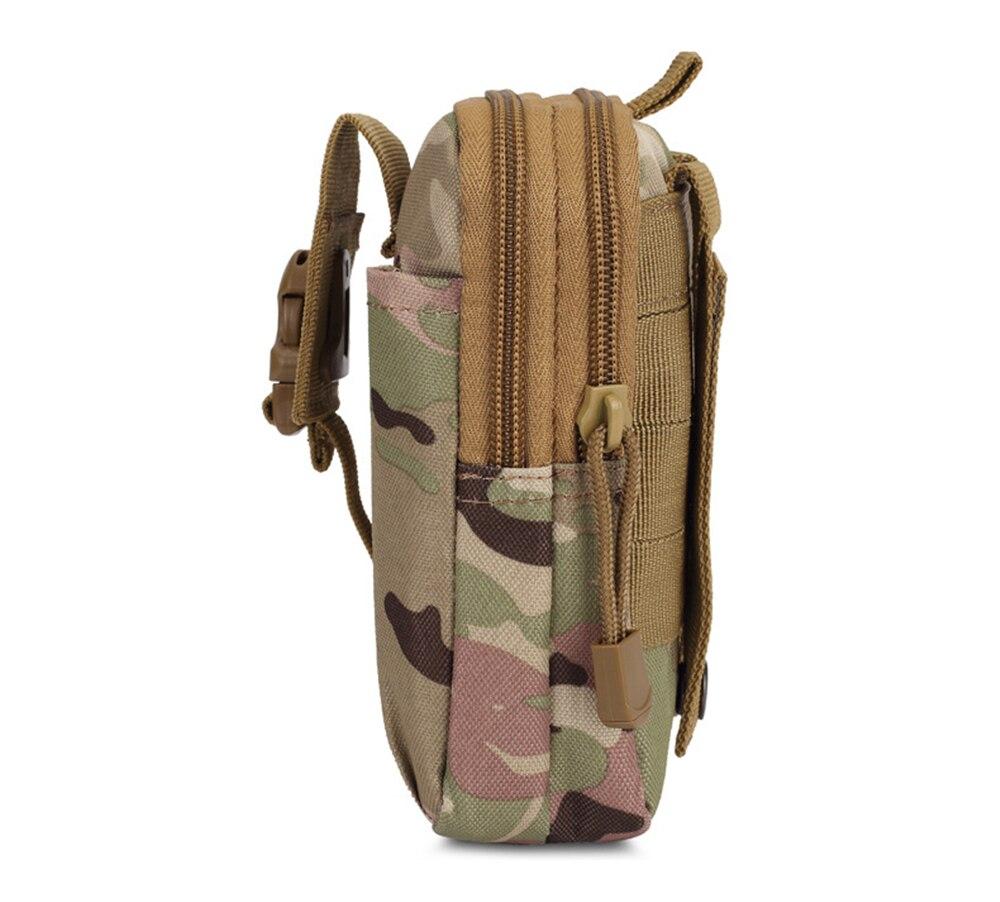 Tactical Bag Shoulder Waterproof  2