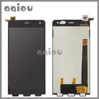 10Pcs Lot 5 0 For Explay Neo LCD Display Touch Screen Assembly Digitize High Quality