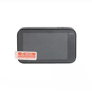 Image 1 - Película protectora de pantalla LCD para Xiaomi Mijia 4K, Protector de cámara deportiva de vidrio templado