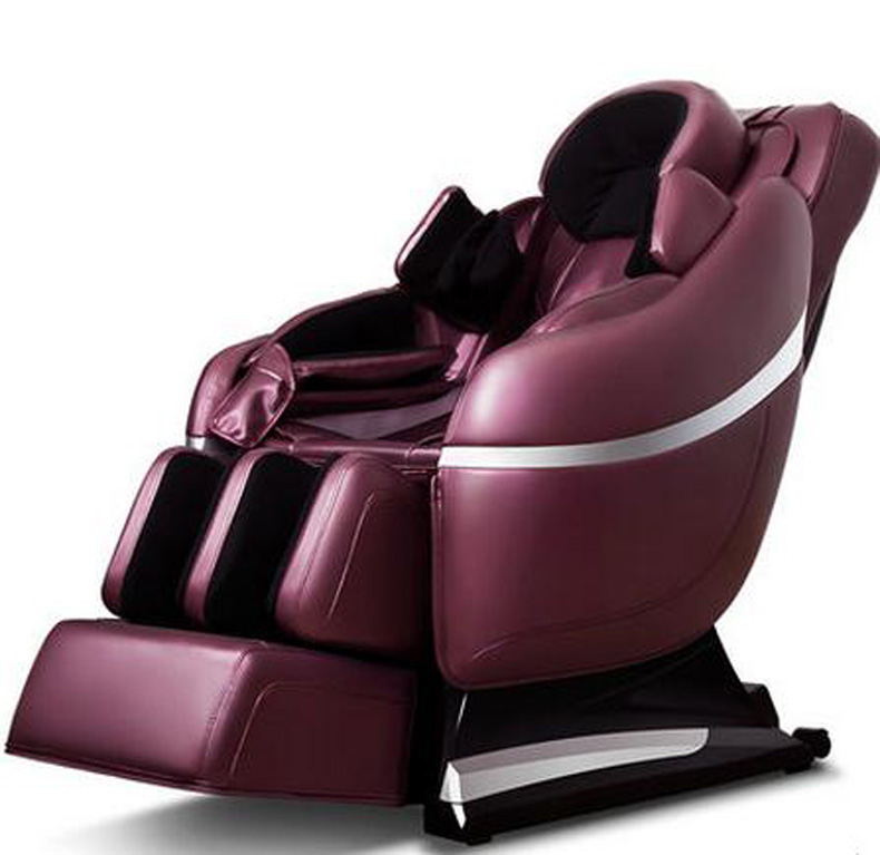Le Erkang 3D manipulator massage chair home space capsule zero gravity body multi functional automatic massage sofa/180915