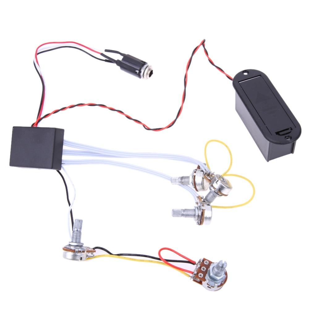 medium resolution of 1 set eq preamp circuit bass preamp 9v power supply 3 band eq preamp circuit for