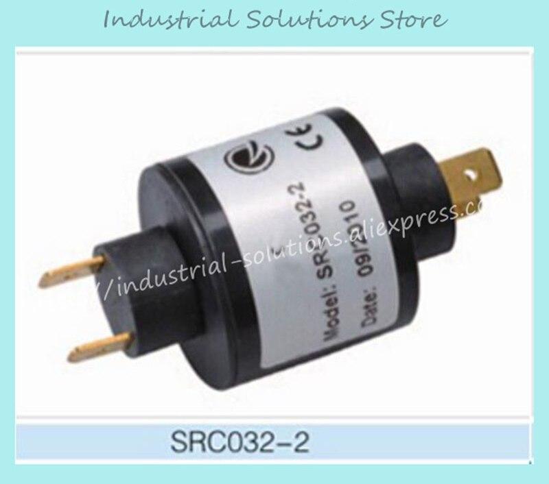 Nuevo Original SRC032 2 a través del anillo de deslizamiento 2A SRC032 2-in Soportes from Mejoras para el hogar on AliExpress - 11.11_Double 11_Singles' Day 1