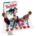 Funny Twister Mueve Grupo Juego de Mesa Estera Al Aire Libre Deporte de Juguete de Regalo Niños Cuerpo