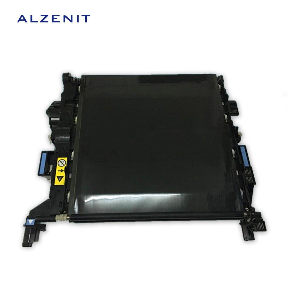 ALZENIT Kit Unit Assembly For HP 2700 3000 3505 3600 3800 Original Used Transfer Belt Printer Parts On Sale original printer parts transfer roller unit for samsung clp315 clp310 clx3175 clx3170 transfer roller assembly jc97 03046a