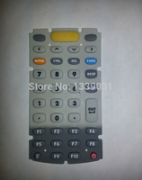 For Motorola Symbol MC3090 Rubber Keypad 38Keys