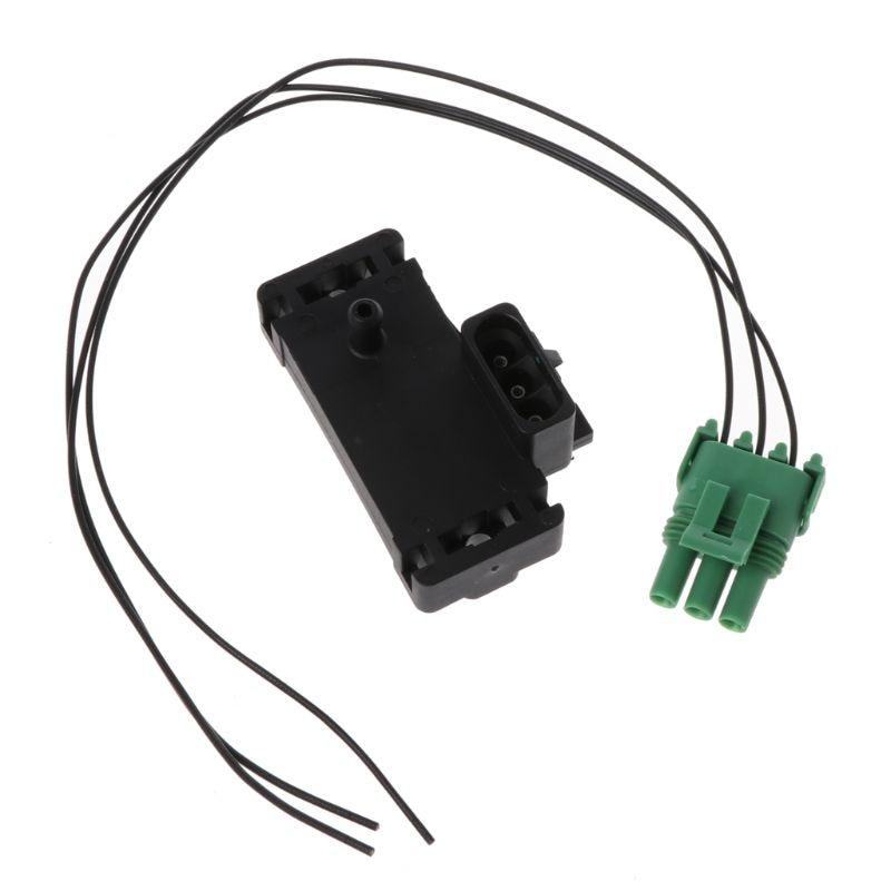 For GM STYLE 3BAR 3 BAR MAP Sensor For Electromotive Motec Megasquirt With Plug