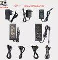High quality led power supply 5v 12v 24v 1a 2a 3a 4a 5a 6a 7a 8a 10a 12.5a for 5v 12v 24v single color/rgb led strip