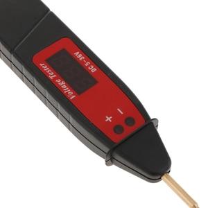 Image 5 - Auto Car Circuit Overhaul Repair Voltage Tester Pen Detector Auto Motor Diagnostic Tool Probador de circuito compteur