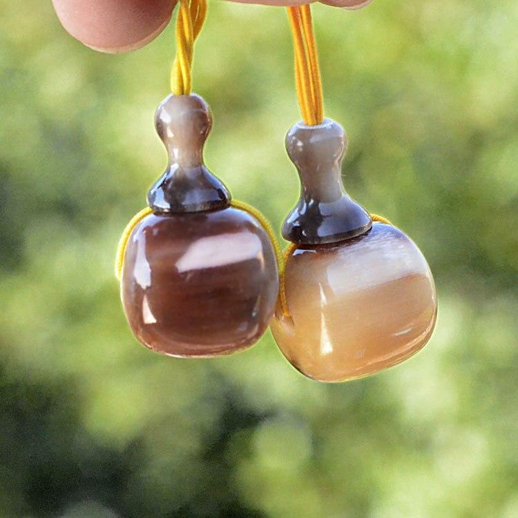 Guru-Beads-Set Yak-Horn Mala-Accessories 3-Ways-Beads Natural Tibet for Prayer Rosary
