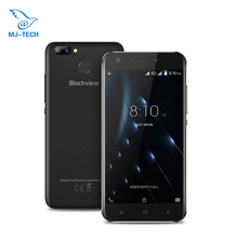 Blackview A7 pro 2GB 16GB Mtk6737 quad core android 7.0 os 5.0inch 1280*720 4G Smart phone(China)