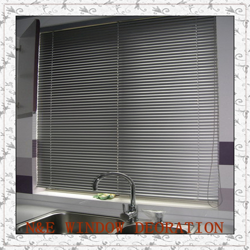 Window Cheap Aluminum Blinds For Living Room Kichen Room And Bedroom Blinds With Free Shipping