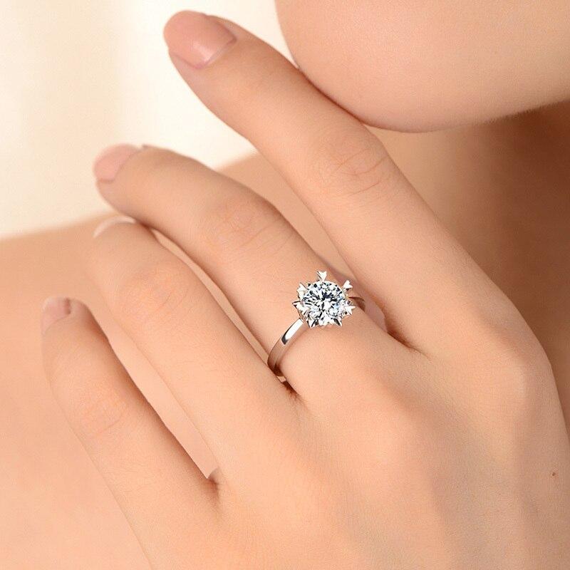 wedding ring finger for women rings - Size 4 Wedding Rings