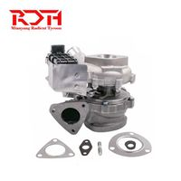 Turbocompressor oriental do carregador gtb1749vk 778400-0003 778400 lr056369 lr029915 para a descoberta de land rover