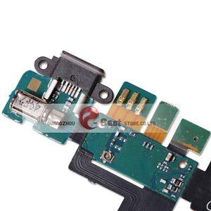 Image 4 - 1 個シャオ mi 4 mi 4 mi 4 M4 交換部品 USB ドック充電ポート + mi c mi crophone モジュールボードリボンフレックスケーブル