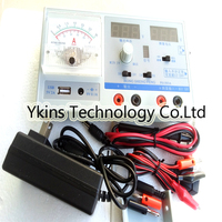 PS1503 Mini DC Power Supply Adjustable Digital Regulated Power 0 15V 0 3A Dual Display Comes