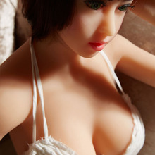 TPE japanese real silicone sex dolls 150cm Silicone Sex Doll Charming Big Breast Partner breast sex doll
